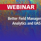 Better Field Management with ENVI Analytics and UAS Data Fusion