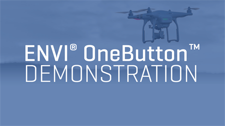 ENVI OneButton | DEMO