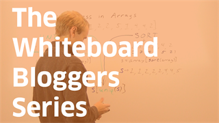 Array Uniqueness in IDL | Whiteboard Bloggers Series