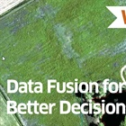 Data Fusion for Better Decisions (Recorded)
