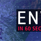 ENVI (in 60 seconds)