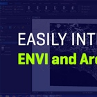 Easily Integrate ENVI and ArcGIS Pro | DEMO