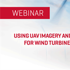 Using UAV Imagery and Deep Learning for Wind Turbine Inspection