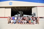 NASA Interns Use ENVI and IDL for Research