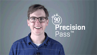 What is PrecisionPass?