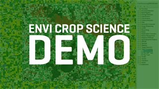 ENVI Crop Science | DEMO