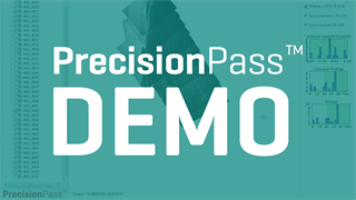 PrecisionPass | DEMO