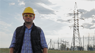 Utilities Solutions for Improved Inventory, Inspection, and Maintenance