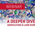 A Deeper Dive into SAR: Agriculture and Land Surface Deformation