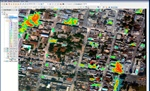 Applying ENVI Deep Learning for Disaster Response