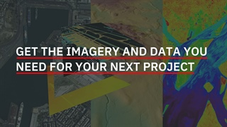 Your Trusted Source for Geospatial Data Products and Services