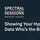Showing Your Hyperspectral Data Who's the Boss
