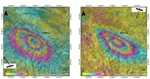 Co-seismic Deformation Quantified Following Greek Earthquake Using ENVI® SARscape®