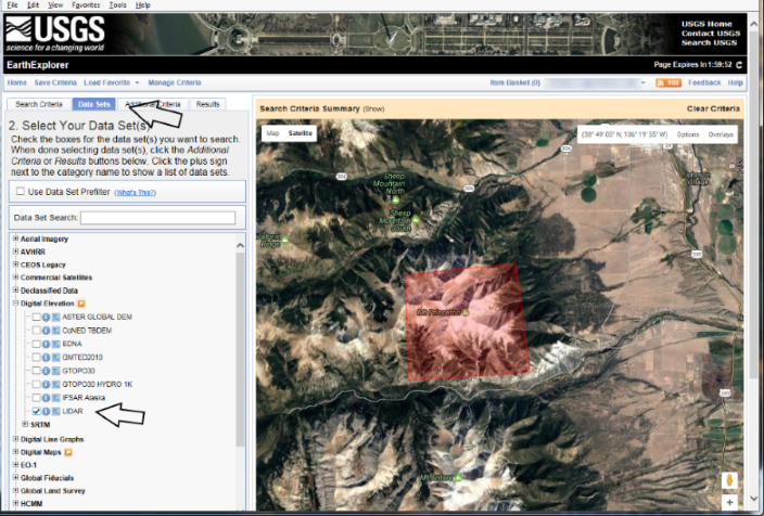 Putting a Mountain Of Data In Your Hands - From a Point Cloud to a