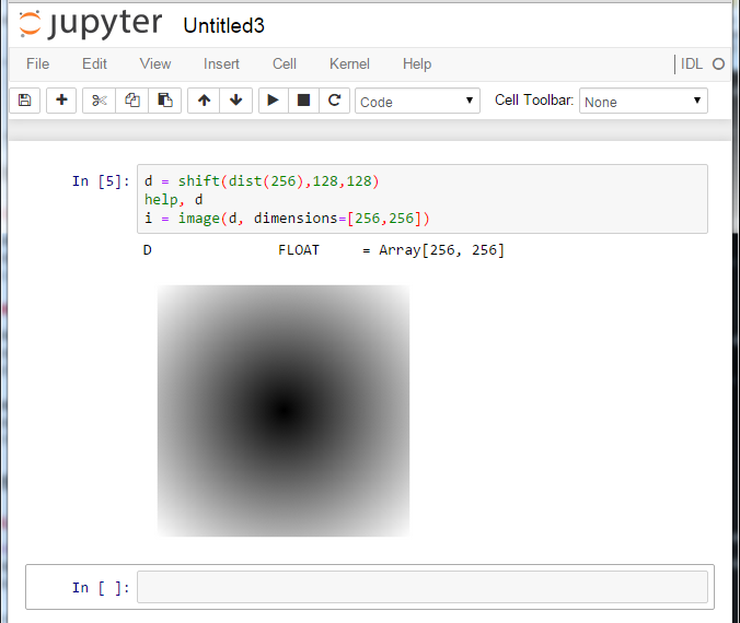 Hacking Animations on Jupyter - L3Harris Geospatial Solutions