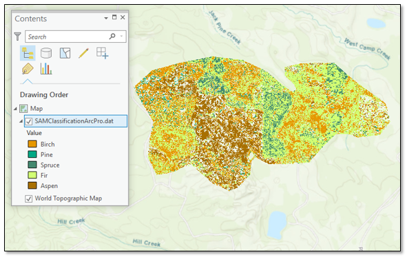 Unleashing the Power of Advanced Analytics in ArcGIS