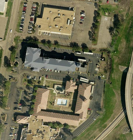 Aerial Imagery & Photography - Hexagon Imagery Program